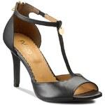 Sandály PALAZZO - 219/O-6-N Černá