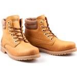 BOTIN MOSTAZA - BEIGE / CORONEL TAPIOCCA / dámské kotníkové boty