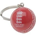 England Cricket 3D Keyring, 3d ball
