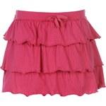 Lee Cooper Ra Ra Skirt Junior Girls, pink