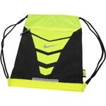 Nike Training Gymsack, black/volt