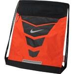Nike Training Gymsack, orange/black