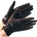Requisite Windstop Gloves Ladies, black