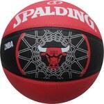 Spalding NBA Team Ball, chicago bulls