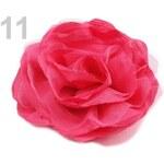 Stoklasa Brož Ø140mm růže (1 ks) - 11 růžová malinová