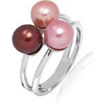 Pure Pearls Dámský prsten 60040093
