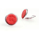 MORROWS CLIPPI - červená
