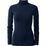 Intimissimi Micromodal Long Sleeve Turtleneck Top
