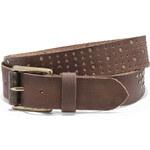 Esprit studded leather belt