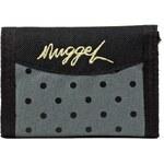 NUGGET Peněženka Nugget Putty grey