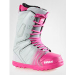 Boty na snowboard ThirtyTwo Lashed Wmn (grey/pink)