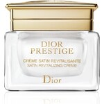 Christian Dior Prestige Satin Revitalizing Creme 50ml Denní krém na všechny typy pleti W Proti vráskám
