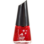 Manhattan Glitter Effect Nail Polish 11ml Lak na nehty W - Odstín 002 Sparkle a la playa!