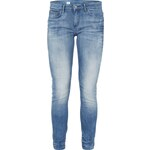 Tommy Hilfiger Stone Washed Skinny Jeans