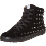 Francesco Milano Sneaker high nero