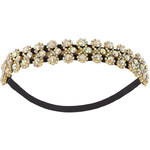 Topshop **Jewel Braid Headband by Her Curious Nature