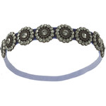 Topshop **Smokey Button Headband by Her Curious Nature