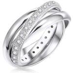 Samantha Rose Dámský prsten 60112098