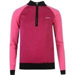 Sportovní tričko Slazenger Lined Knitted dám.