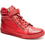 GUESS GUESS Chase Sneakers - red