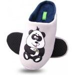 Dámské papuče 301B Panda Dreex
