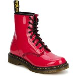 Dr Martens Kotníkové boty 1460 W Dr Martens