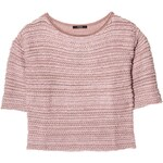 Odeeh Strickpullover old rose