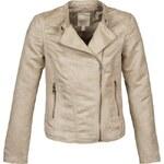 Esprit Kožené/koženkové bundy PU Jacket Esprit