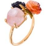Les Néréides Ring rosé