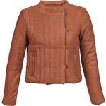 Antik Batik Kožené/koženkové bundy YOANN Antik Batik