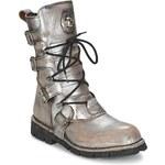 New Rock Kotníkové boty DODIA New Rock