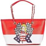 Love Moschino Velké kabelky / Nákupní tašky JC4055PP1KLE090D Love Moschino