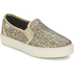 Victoria Street boty SLIP ON TWEED Victoria