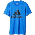 adidas Trička s krátkým rukávem Ess Logo Tee adidas