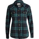 Esprit check cotton blouse