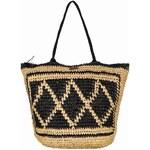 Roxy Velké kabelky / Nákupní tašky taška - Sandbox Warm White (YCQ0) Roxy