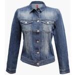 Cross Jeans ® Jeansjacke, blau