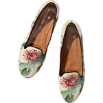 Maison Scotch Patterned loafer