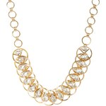 StyleR by post Halskette goldfarben