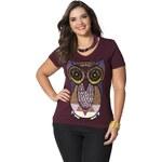 sheego Casual T-Shirt mit Frontdruck