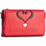 Kabelka LOVE MOSCHINO - JC4071PP11LF0500 Rosso