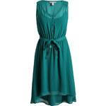 Esprit sleeveless chiffon dress