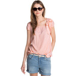 Esprit printed viscose blouse