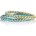 Esprit set of 2 bracelets
