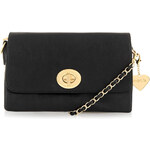 Topshop **Yaz clutch with detachable by Marc B