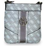 Dámská kabelka Guess HWSG4559700 - šedivá