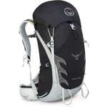 Turistický batoh Osprey Talon 33 Onyx Black 33 Litrů