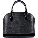 Černá kabelka 51130B