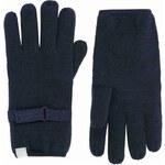 Bench Rukavice rukavice - Henry Dark Navy Blue (NY031-BL180) Bench