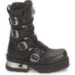 New Rock Kotníkové boty CALAMITOUS New Rock